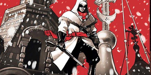 Assassin's Creed The Fall megaslide