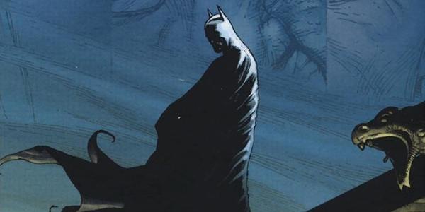 Batman Terra Uno