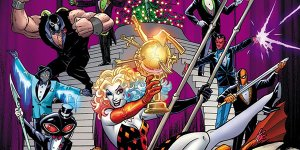 Harley Quinn: Villain of the Year