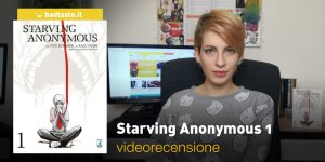 Starving Anonymous 1, la videorecensione