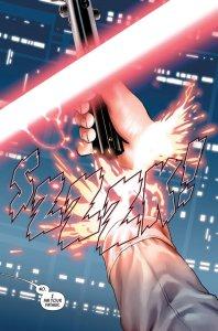 Star Wars #1, anteprima 01