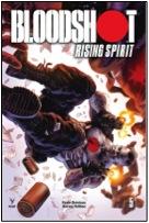 Bloodshot: Rising Spirit vol. 2
