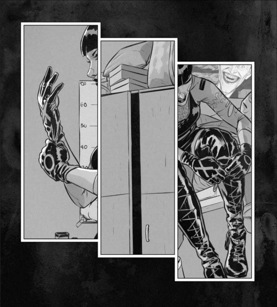 Joker 80th Anniversary 100-Page Super Spectacular #1, anteprima 01