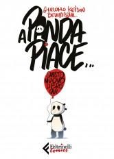 A panda piace... questo nuovo libro qui, copertina