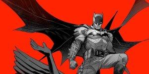 Batman Dan Mora