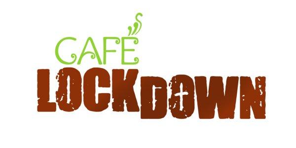 cafè lockdown