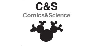 Comics & Science logo