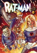 Rat-Man Color Special 30