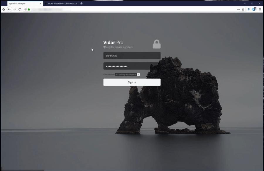 Let's dig into Vidar – An Arkei Copycat/Forked Stealer (In-depth