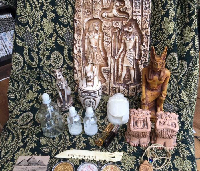 古代文明フェア
