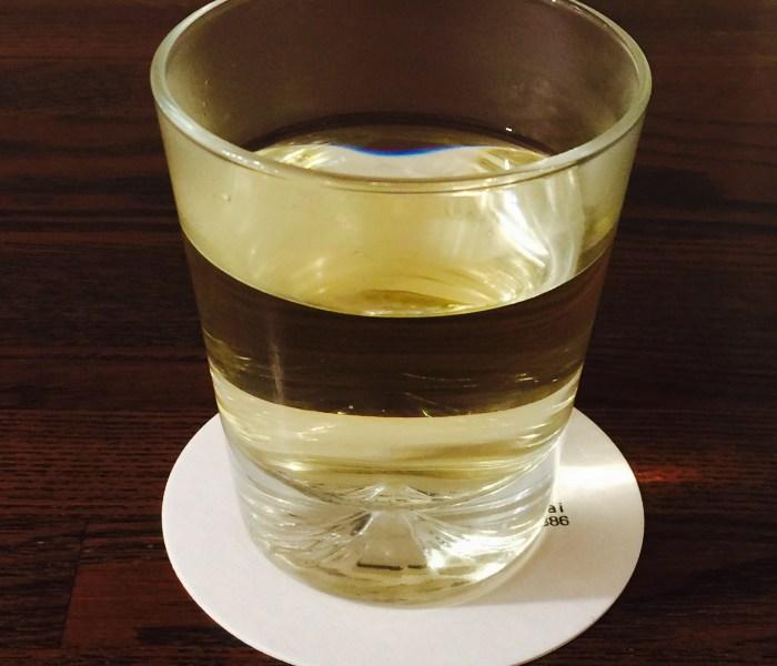 梅酒HOTはじめました!