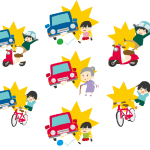 四国の交通マナー