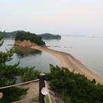瀬戸内島めぐり 小豆島