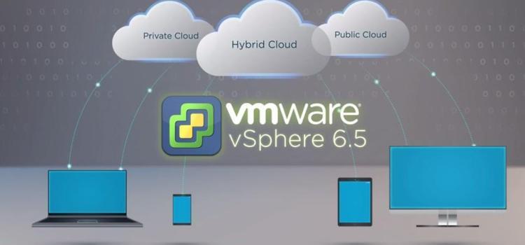 vmware6.5