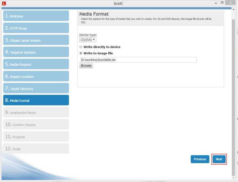 Как обновить firmware на сервере IBM_037