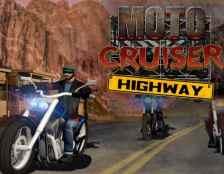 moto cruiser highway