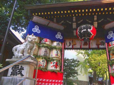 博多祇園山笠のスケジュール。舁き山・飾り山の違いと場所は?