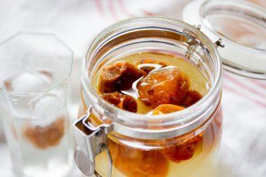 梅ジュースの作り方を子ども向けで紹介!梅や砂糖は何を選ぶ?