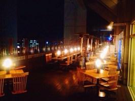 淀川花火大会が見えるレストラン・ホテル