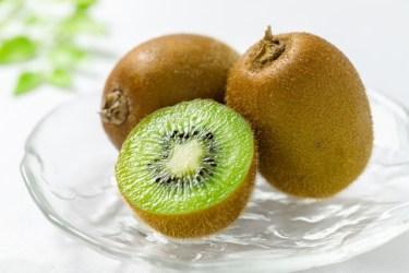 キウイで便秘解消の効果は?いつ食べる?グリーンとゴールドどっち?