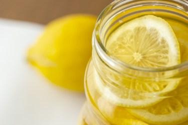 風邪に効くはちみつレシピ!レモンや大根が喉に効果あり!