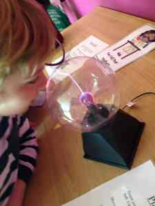 Science tuition in Cheshire