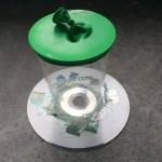 mini air-cannon