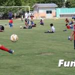 三条サッカースポーツ少年団