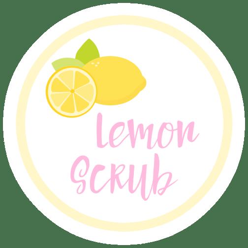 LemonScrubTagPink