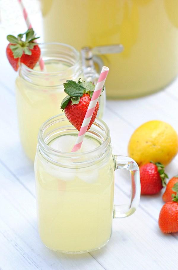 Lemon Themed Bridal Shower