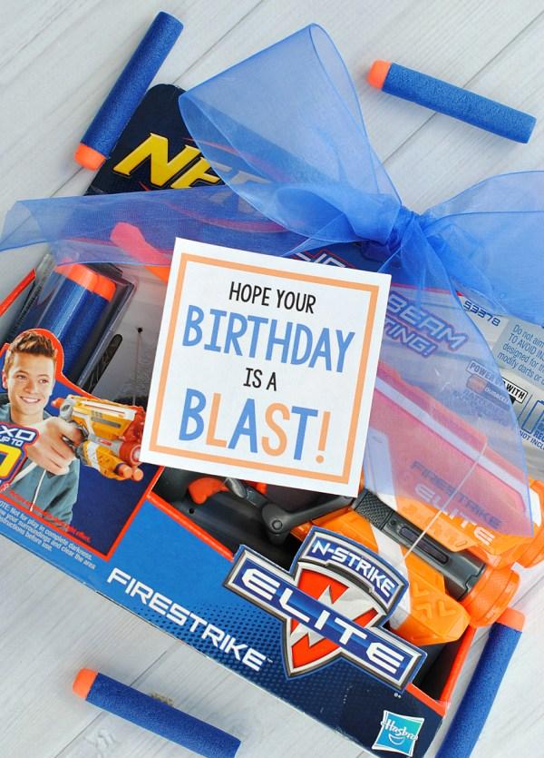 Cool Birthday Presents