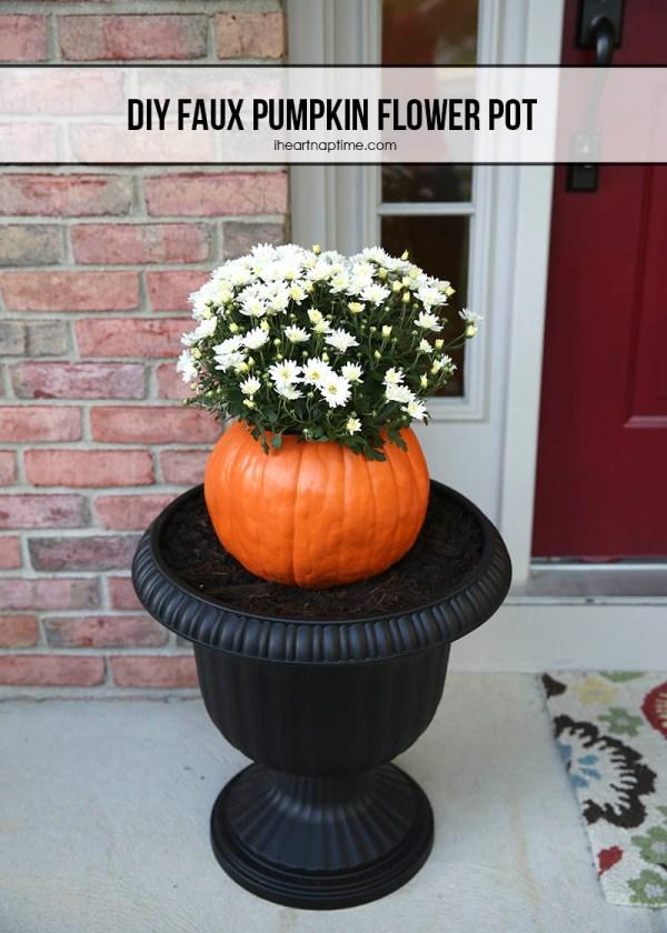 Fun Pumpkin Ideas