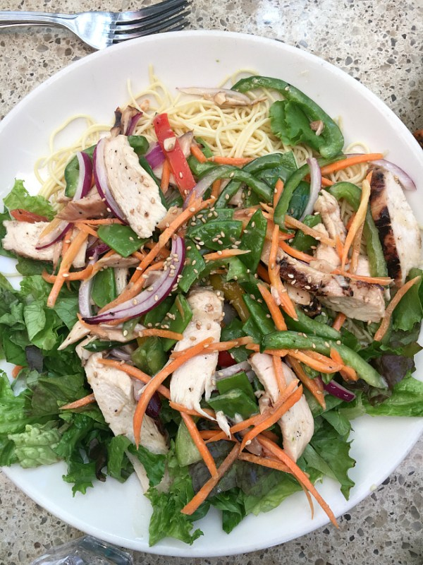 Great Salads in Park City