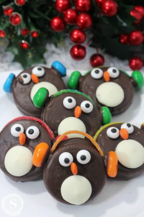 25 Fun Christmas Treats Fun Squared