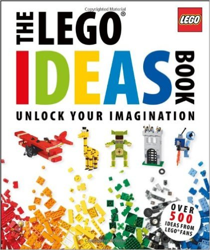 Fun Lego Gifts