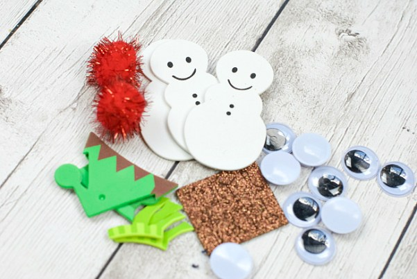 Christmas Party Craft for Kids