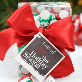 Simple Christmas Gifts