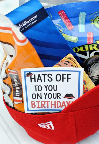Birthday Gift Idea for Guys