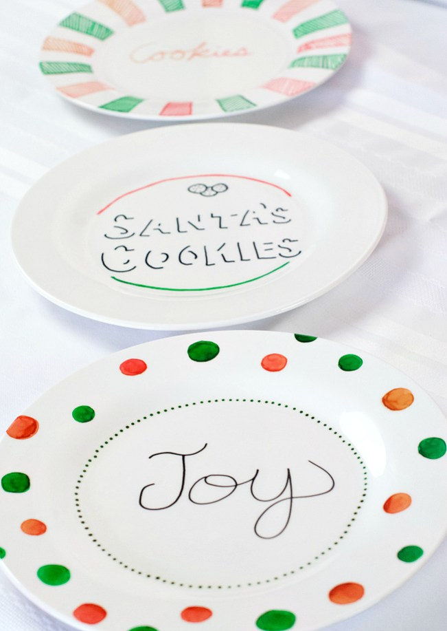 Cookies for Santa Party Ideas