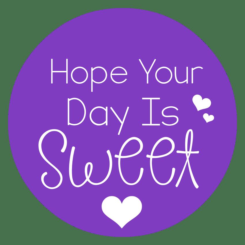 Sweet Valentine Gift Tag
