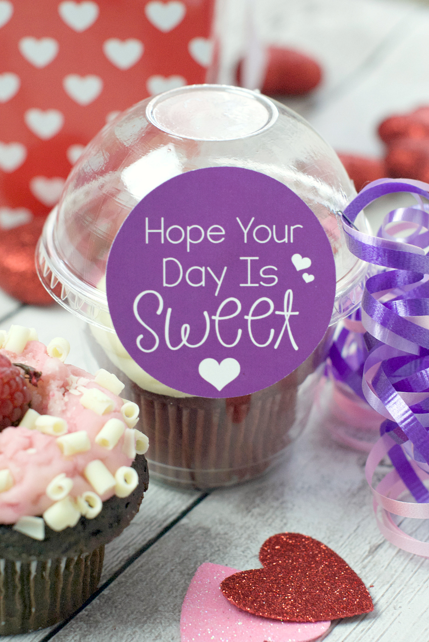 Sweet Valentine Gift for Friends