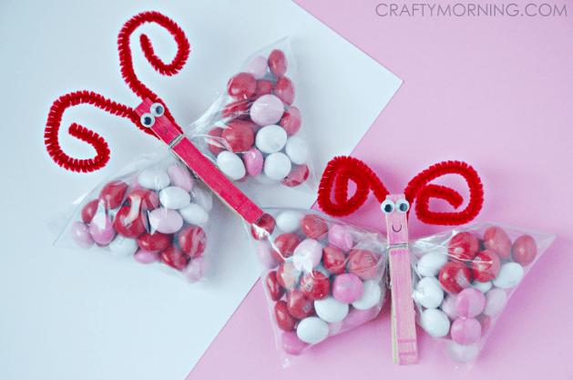Valentine School Party Ideas