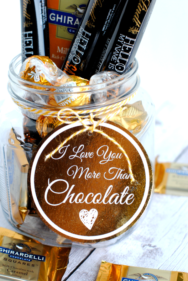 Chocolate Mother's Day Gift Ideas