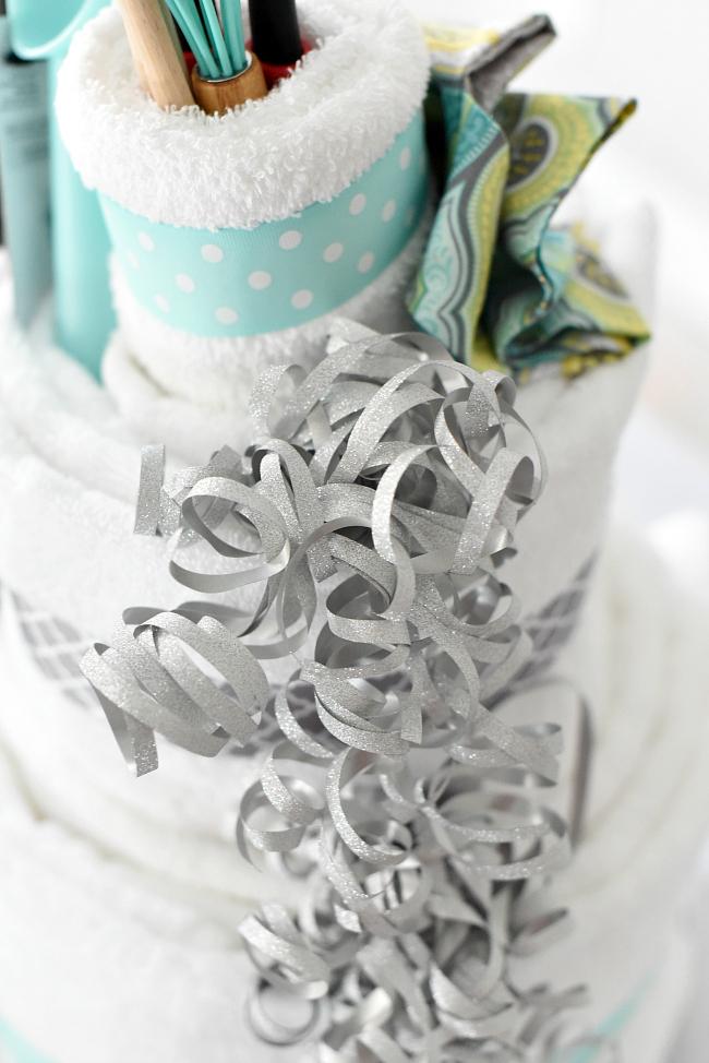 Unique and Creative Bridal Shower Gift Idea