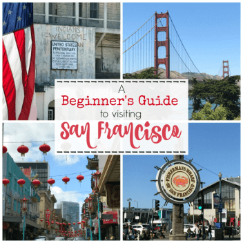Things to Know When You Visit San Francisco for the First Time