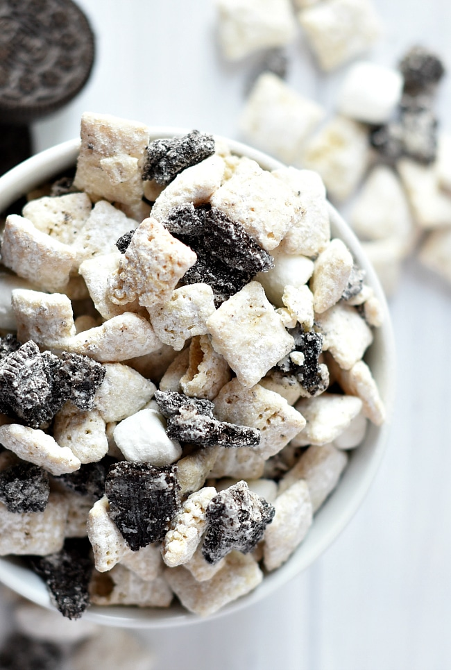 Cookies and Cream Dessert