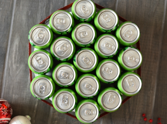 Mountain Dew Gifts