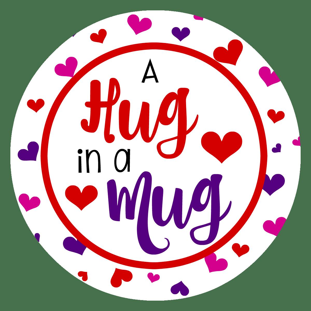 Printable Valentines Tags