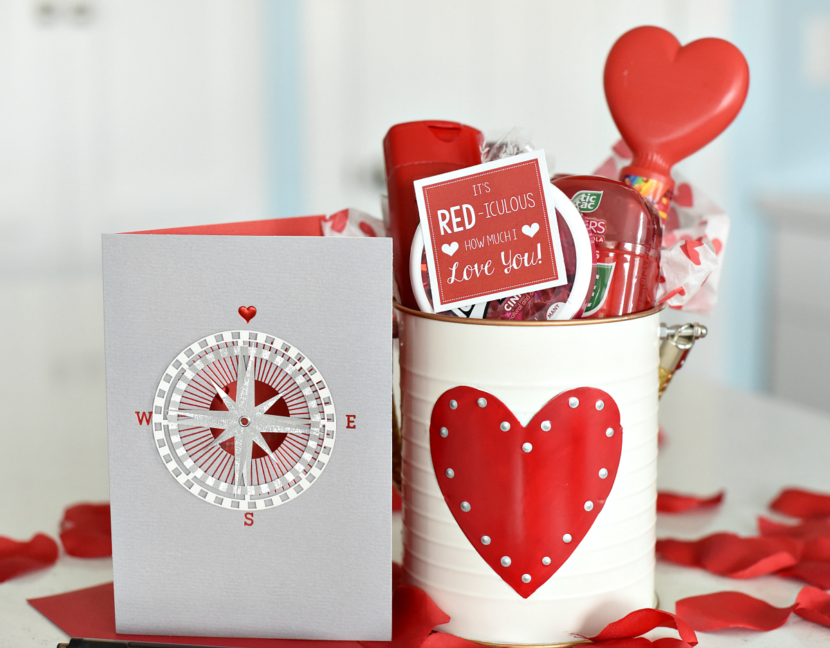 Cute Valentines Day Ideas for Him 2017 (Boyfriend / Husband)