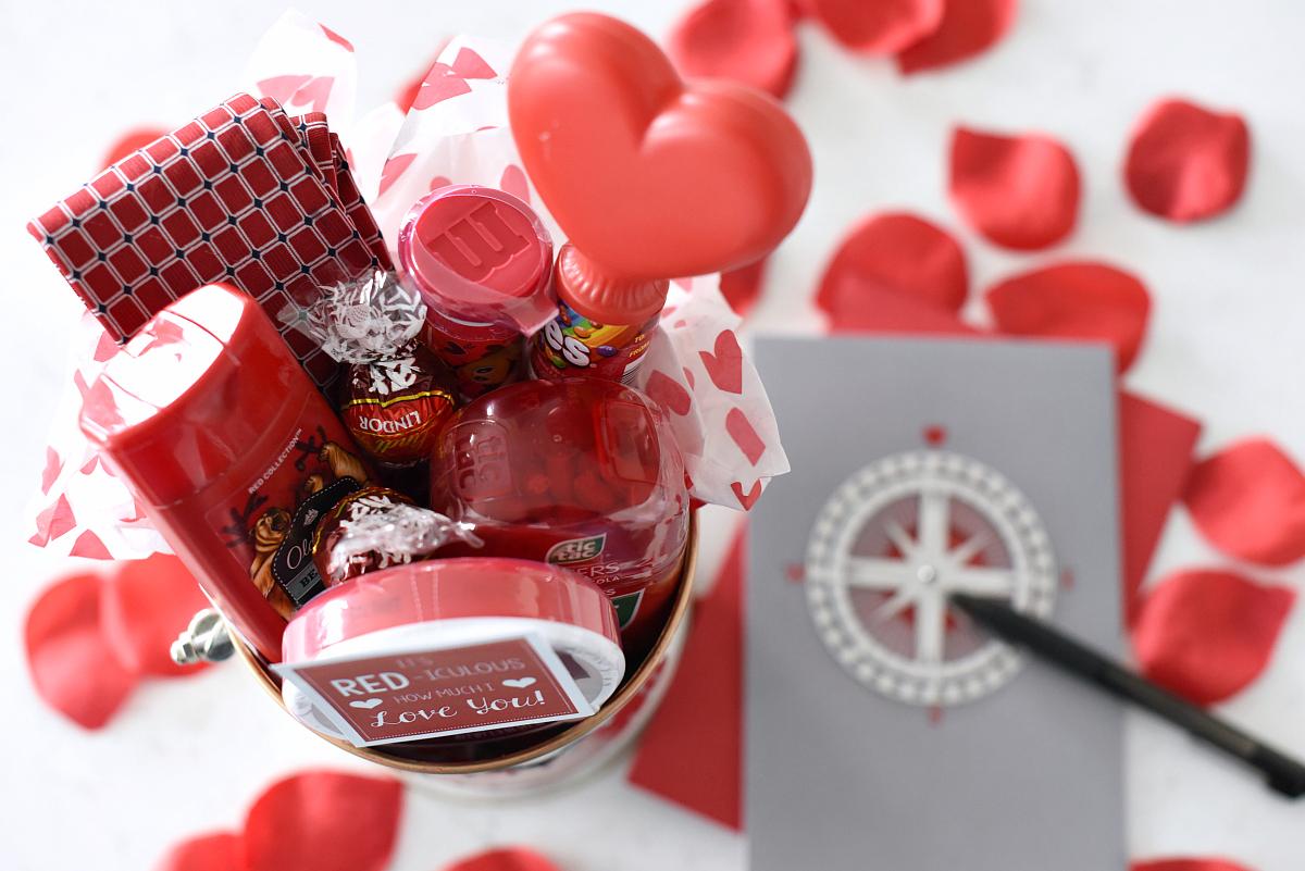 Cute Valentines Gift Idea